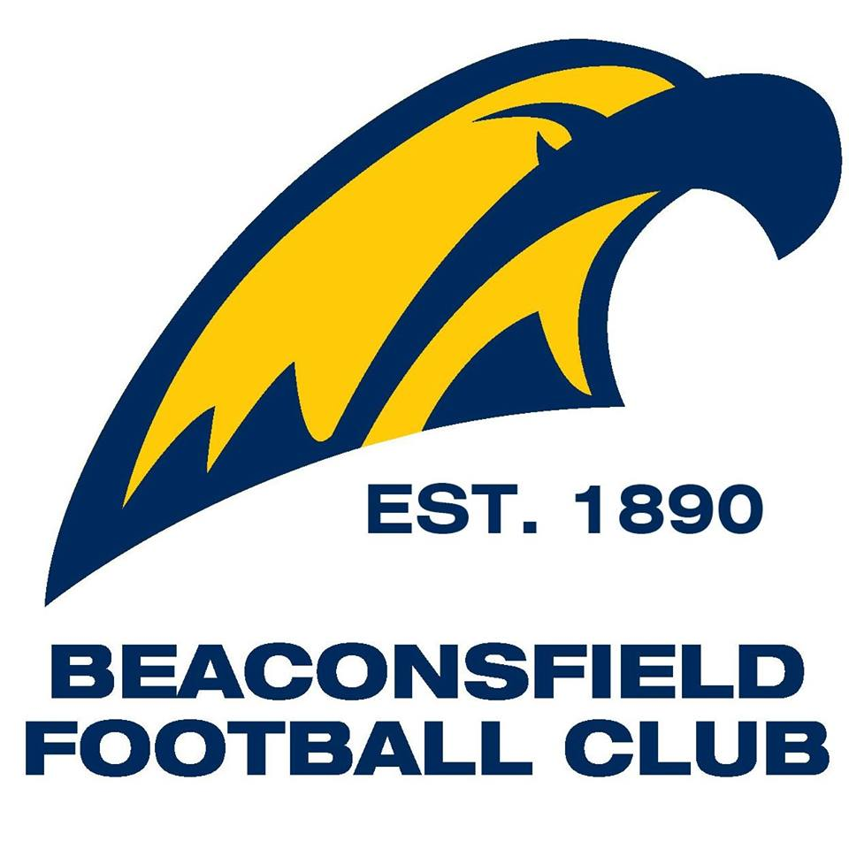 Home of the Beaconsfield Junior Football Club