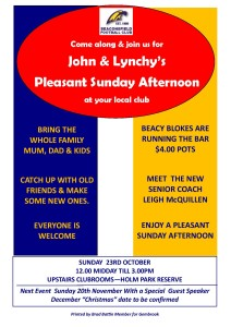 John & Lynchy s Pleasant Sunday for 23.10.16-page-001